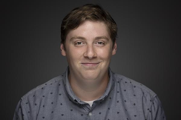 Zach - Video Director